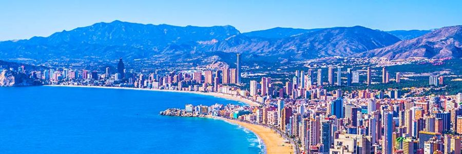 How Long Does It Take To Fly To Benidorm From Leeds Bradford