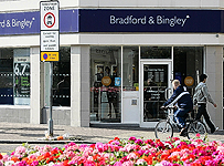 What Are Bradford And Bingley Shares Worth