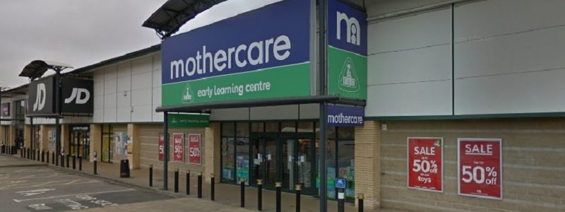 When Is Mothercare Bradford Closing Down