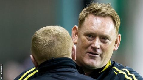 Who Is Bradford City's New Manager