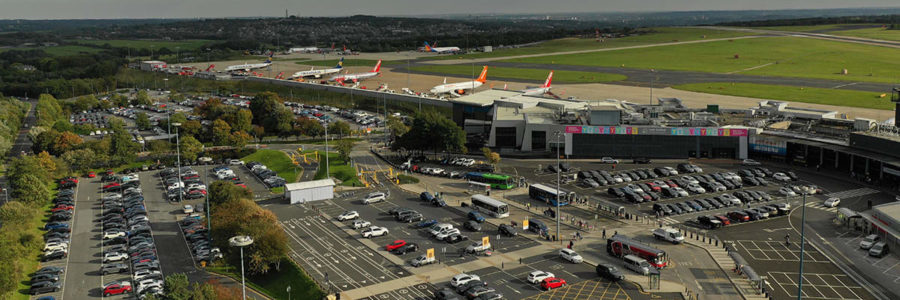 How Far Is Leeds Bradford Airport From Leeds