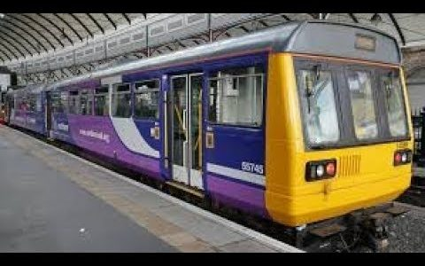 How Much Is A Train To Leeds From Bradford