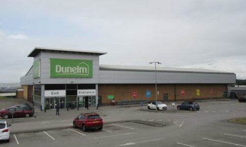 Where Is Dunelm Mill Bradford