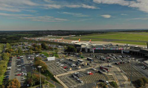How High Is Leeds Bradford Airport
