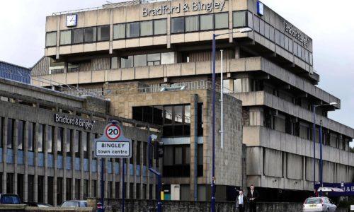 Who Owns Bradford And Bingley Building Society